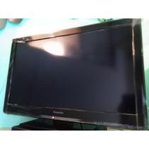 Tv Panasonic Lcd 32 Pulgadas Tc-l32c3x