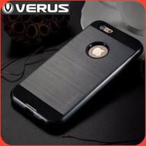 Promocion: Case Protector Verus Iphone 5 / 5s +mica Vidrio¡¡