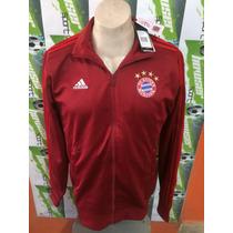 Chamarra Adidas Bayern Munich De Alemania 100%original