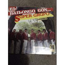 Lp Super Grupo Colombia