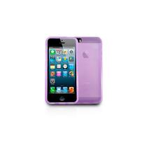 Funda Case Tpu Transparente Iphone 5 Varios Colores