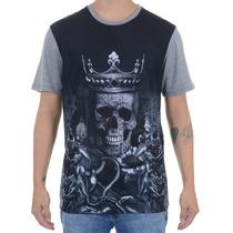 Camiseta Masculina Mcd Especial Snake