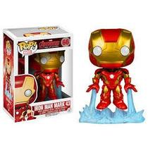Iron Man Funko Pop Avengers 2