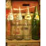 Antigua Botella Gaseosa Mirinda Paso De Toros Teem 7up Fanta
