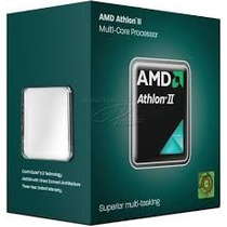 Processador Amd Athlon 2 X2 240