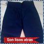 Pantalon Escolar Colegial Lave Y Listo Ver Talla Y Medidas