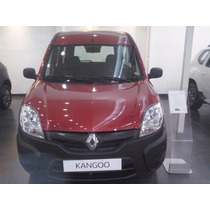 Kangoo Confort 1.6 Aa Da $57.800 Y Cuotas!!! Gr