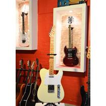 Sx Guitarra Telecaster Ftl50/vwh