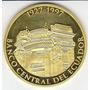 Ecuador, Moneda De Oro Un Sucre Peso 31,1 Gramos, Ley 0,900