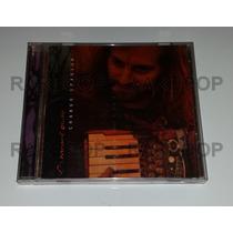 Chango Spasiuk (cd) Chamame Crudo (arg) Consultar Stock