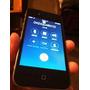 Iphone 4 Cdma, Telefono + Cable Usb (55mil)