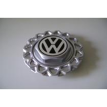 Calota Centro Roda Aluminio Bbs Aro 14 Volkswagen.