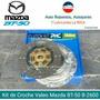 Kit De Croche Mazda Bt50 B2600 Valeo Original