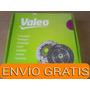 Croche Original Embrague Valeo Twingo Clio Renault 19 Y 11