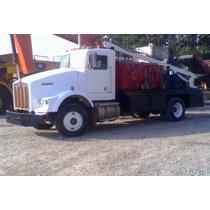 Camion De Servicio, Marimba, Mecanicos, Orquesta, T800