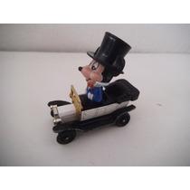 Carro Mickey Mouse Ford Modelo T Walt Disney Tomy