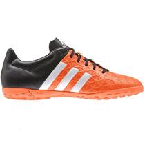 Zapatos Futbol Soccer Pasto Sintetico Ace 15.4 Adidas S83266