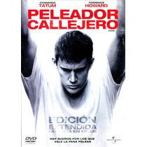 Dvd Peleador Callejero ( Fighting ) 2009 - Dito Montiel