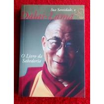 Livro Da Sabedoria,o Dalai Lama