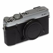 Fuji Xe1 Viajera+lente De Regalo 16-55+memoria