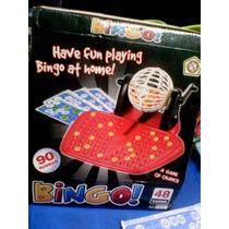 Bingo Bolita Profesional