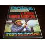 Goles 1976 Percy Rojas - Hugo Gatti - Argentina