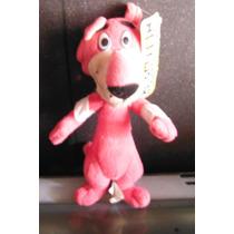 Peluche Leon Melquiades Cartoon Network Snagglepuss Pink