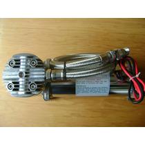 Compressor 12v Pressostato Suspenção Ar