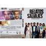 Dvd Relatos Selvagens - Dublado - 2014
