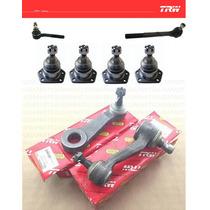 Pivô Superior Inferior Braço Auxiliar Pitman Trw S10 Blazer