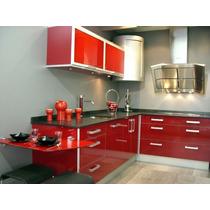 Cocinas Integrales Diseño, Fabricacion E Instalacion Tekhno