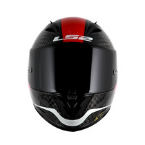 Capacete Ls2 Arrow C Fibra De Carbono