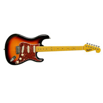 Guitarra Tagima Tg-530 Woodstock Sunburst Com 6 Cordas 3 Sin