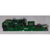 Plac Cpu Impressora Multifuncional Hp 2555