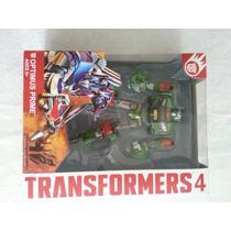 Juguete Robot Transformers