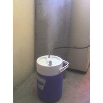 Generador De Vapor Baño Sauna Practico Portatil Spa