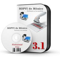 Software Punto De Venta - Abarrotes, Papelerias, Punto Venta