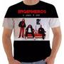 Camiseta Engenheiros Do Hawaii Humberto Gessinger 2