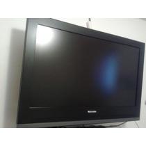 Televisor Lcd Toshiba 32 En Excelente Estado
