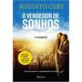 O Vendedor De Sonhos Livro Augusto Cury Romance<br><strong class='ch-price reputation-tooltip-price'>R$ 34<sup>90</sup></strong>