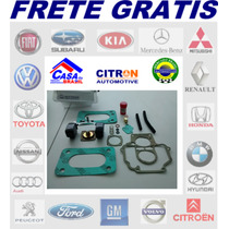 Kit Do Carburador Fiat Tempra 2.0 8v Gas Weber 460