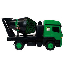 Caminhão Betoneira Tork Ben 10 Multibrink 1000210