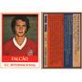 Coleção 486 Futebol Cards Ping-pong 1978-79 Digitalizados
