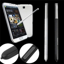 Samsung Galaxy Note 4 S Pen Stylus Blanco/negro+envio Gratis