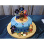 Tortas De Cumpleaños Backyardigans, Monster High, Rocklets