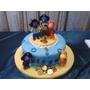 Tortas De Cumpleaños Backyardigans, Monster High, Rocklets