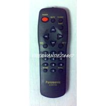 Control Remoto Televisor Panasonic Convencional Eur501330.