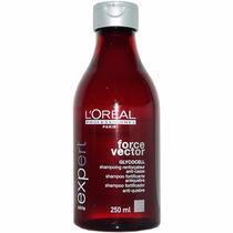 Shampoo Force Vetor 250 Ml L´oreal
