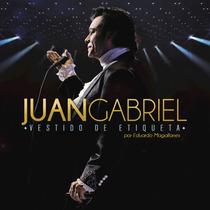 Juan Gabriel Vestido De Etiqueta Eduardo Magallanes (sept 10