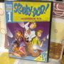 Dvd Scooby-doo Mistério Sa 1ª Temporada Vol 01